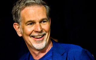 Netflix shares gain after multiple upgrades, bullish commentary from Wall Street 2