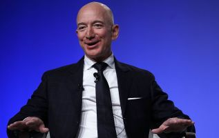 Amazon passes Microsoft in market value, becomes largest 2
