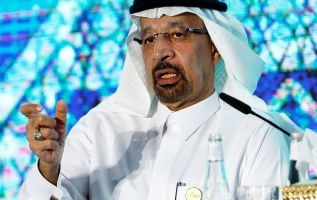 Saudi Arabia seeks over $425 billion in investments for infrastructure 2