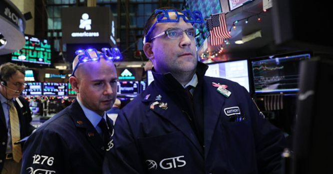 Morgan Stanley says buy these stocks when the market finally bottoms 9