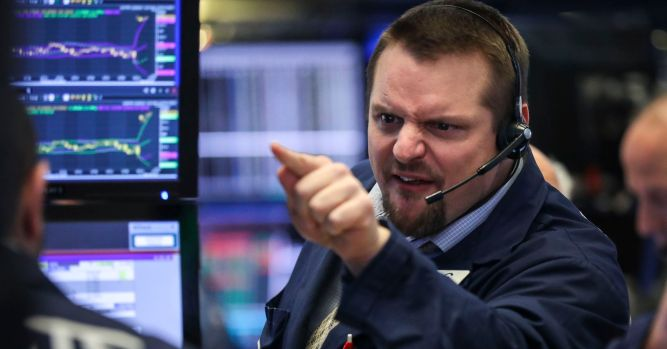 Stock market comeback faces big test with earnings season starting 4