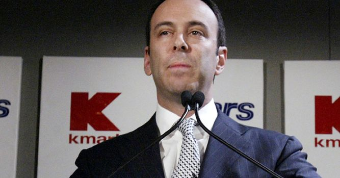 It's lights out for Sears Tuesday unless Eddie Lampert can sweeten his bid 8