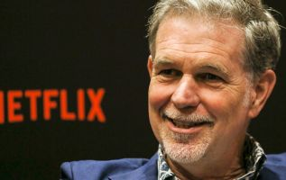 Netflix expected to join Motion Picture Association of America 1