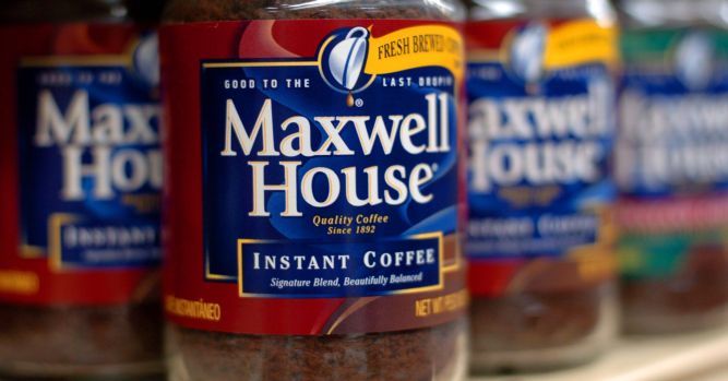 Kraft Heinz reviews options for Maxwell House coffee, including sale 10