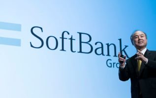 SoftBank invests in UK fintech OakNorth, giving it $2.8B valuation 2