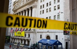 Historic rally may set investors up for pain 3