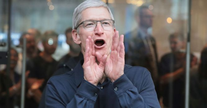 Apple and Amazon could be the next major disruptors of the ETF industry 8