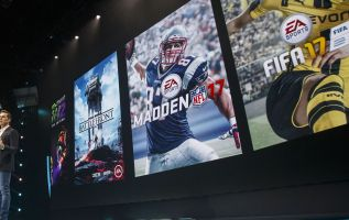 EA Q3 2019 earnings 2
