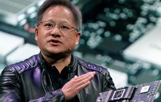 Nvidia reports earnings Thursday, and here's what analysts think 2