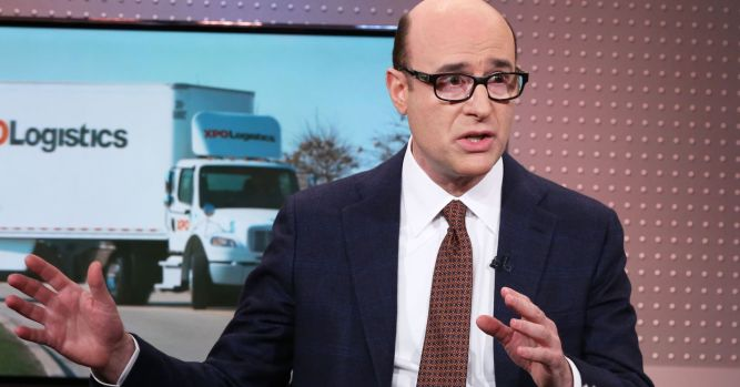 XPO Logistics tanks after earnings miss, 2019 warning 10