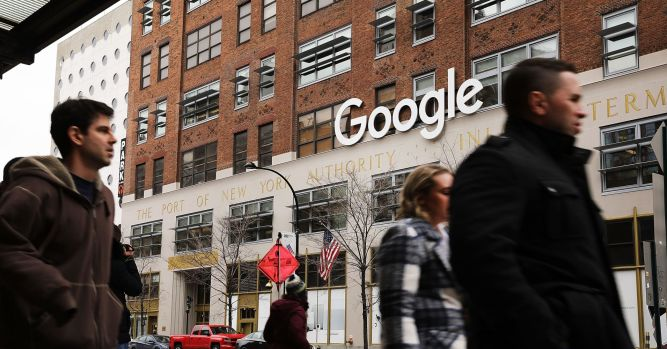 Stocks making the biggest moves after hours: Alphabet, Gilead and more 3
