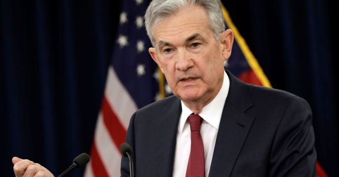 Fed's Powell reveals biggest economic challenge over the next decade 3