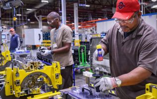 GM's layoffs start Monday, at least 4,000 workers expected to lose jobs 2