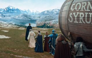 Bud Light touches nerve with corn syrup Super Bowl ads 2