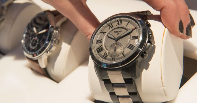 Watches falling out of favor, Capri CEO says, jolting watch stocks 6