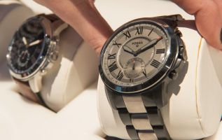 Watches falling out of favor, Capri CEO says, jolting watch stocks 2