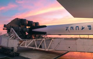 SpaceX Demo-1 first NASA Commercial Crew launch 1