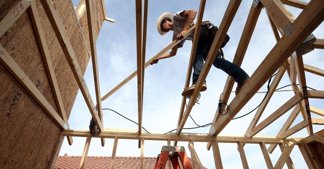 Homebuilders seeing best quarter in years—how to invest using ETFs 7