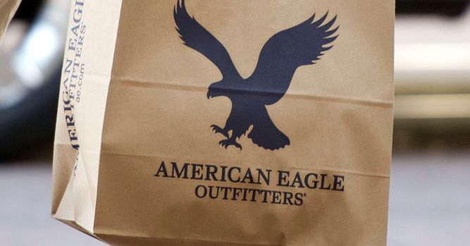 American Eagle, Allergan and more 10