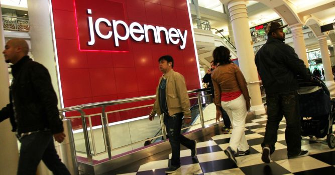 JC Penney reports fourth-quarter 2018 earnings 5