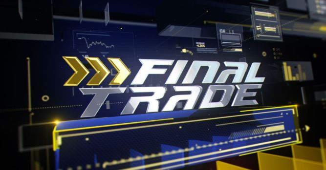 Your first trade for Tuesday, March 5 3