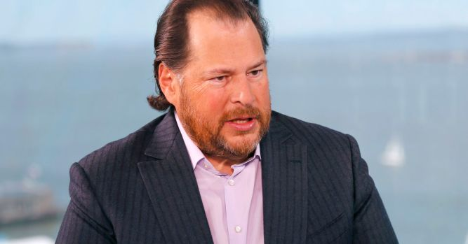 Lawsuit claims Salesforce worked with sex trafficking site Backpage 5