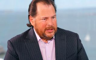Lawsuit claims Salesforce worked with sex trafficking site Backpage 2