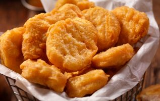 Chicken nugget demand is flatlining — here's what happened 3