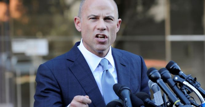 Michael Avenatti to be charged with wire and bank fraud 1