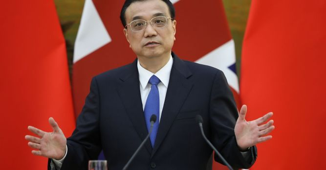 Premier Li says 'We must be fully prepared for a tough struggle' 3