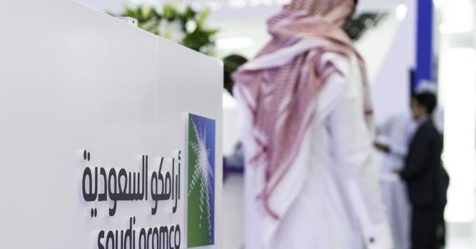 Saudi Aramco reportedly plans to issue $10 billion bond, opening books for the first time 1