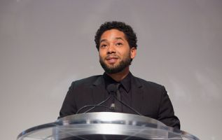 Activists call on NAACP to drop Jussie Smollett's Image Award nom 2