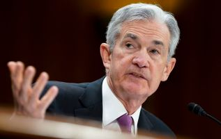 Fed reason why stocks doing fine despite worries about earnings, economy 1