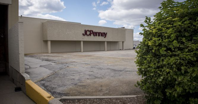 You can expect more JC Penney store closures in 2020 and beyond 1