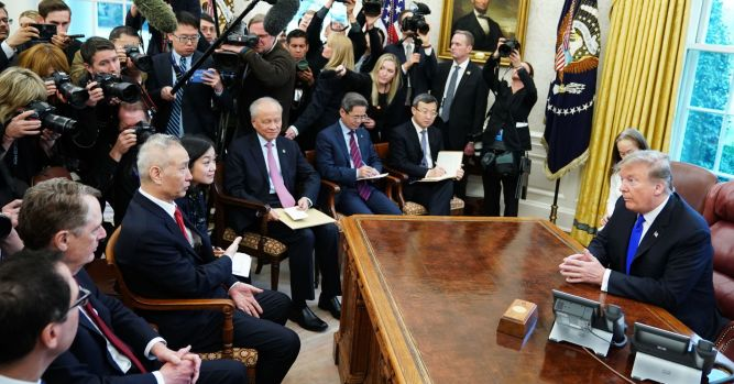 China's new foreign investment law may not be enough for US trade deal 1