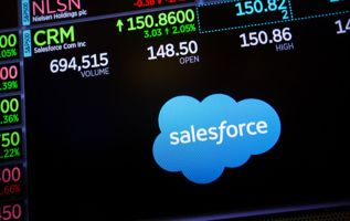 Stocks making the biggest moves after hours: Salesforce, GameStop and more 2