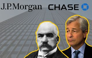 How J.P. Morgan Chase became the largest bank in the U.S. 2