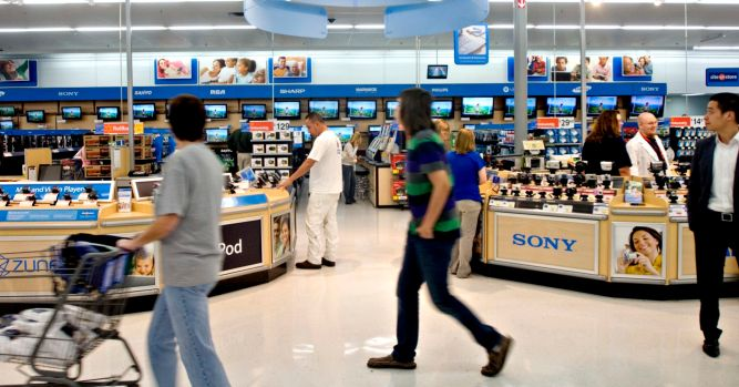 Walmart is planning to sell its own tablets 1