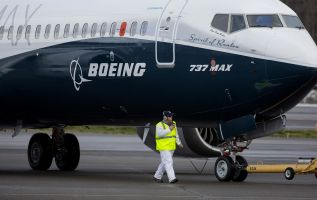 Boeing CEO restates 'relentless commitment' to safety 2