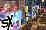 Times Square is about to get a giant new billboard called TSX Broadway 11