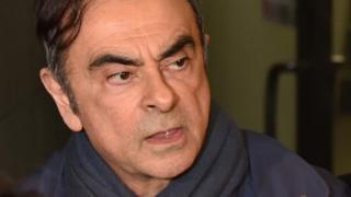 Ghosn: Bail conditions revealed by lawyer 1