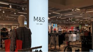 The M&S stores closing their doors for the final time 1