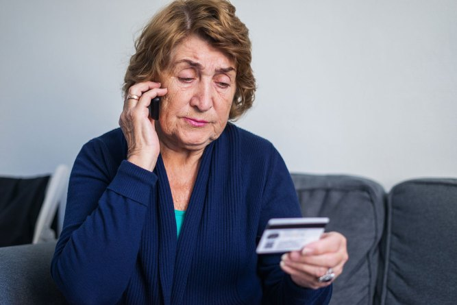 Fresh hope for payment scam victims - how bank customers can get their money back 1