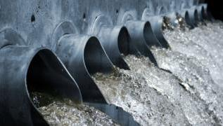 Southern Water punished over 'shocking' wastewater spills 3