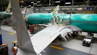 Boeing 737 Max: New issue could delay aircraft's return 2