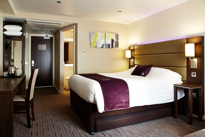 Top affordable hotels: how to bag a budget bed for the night 3
