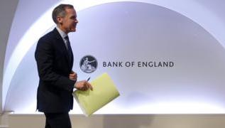 Bank of England: Who will be the next governor? 3
