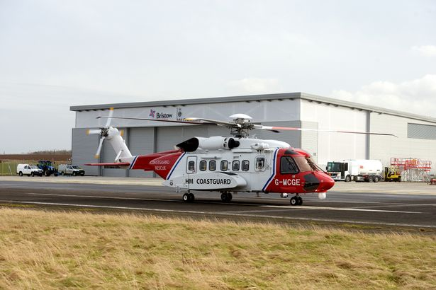 Halloween hope for Bristow as it eyes lift from bankruptcy clutches 3
