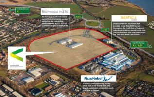 New masterplan unveiled for North East business park with potential to create hundreds of jobs 3