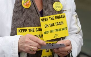 Merseyrail users to be hit by nine days of November and December strikes 2